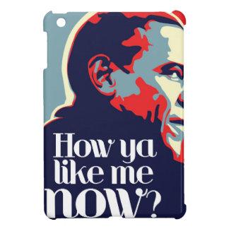 Obama: Wie Sie mich jetzt mögen iPad Mini Hülle