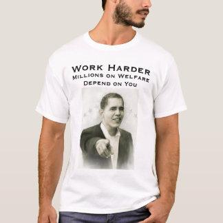 Obama will Sie T-Shirt