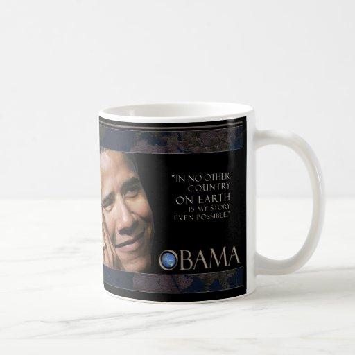 Obama-Zitat-Tasse