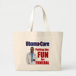 ObamaCare Einkaufstasche