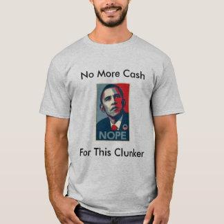 ObamaClunker T-Shirt