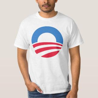 Obamalogo-T-Stück 2012 Tshirt