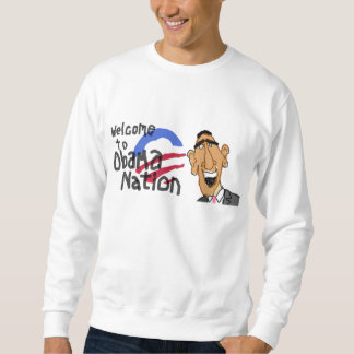 obamanation sweatshirt