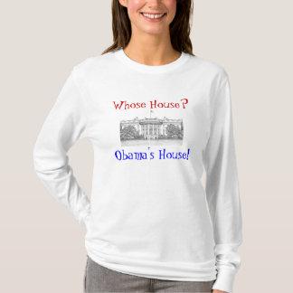 Obamas Haus! T-Shirt