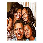 Obamas Love_ Postkarten