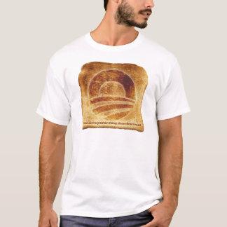 Obamas Toast T-Shirt