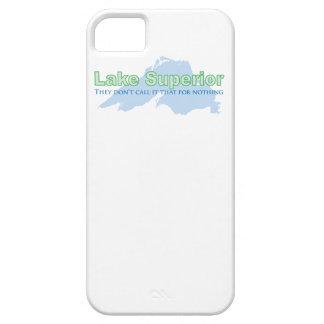 Oberer See; Sie nennen ihn nicht das für nichts Hülle Fürs iPhone 5