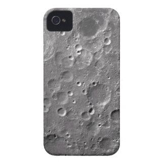 Oberfläche des Mondes Case-Mate iPhone 4 Hülle