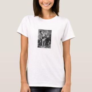 Oberst Davy Crockett T-Shirt