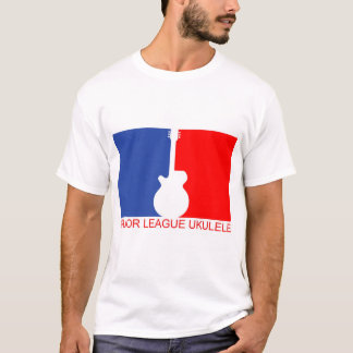 Oberste SpielklasseUkulele T-Shirt