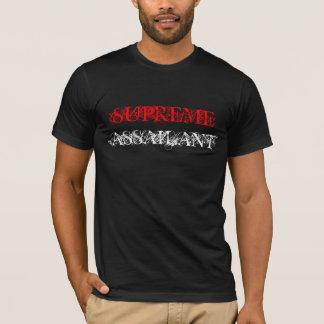 OBERSTER ANGREIFER T-Shirt