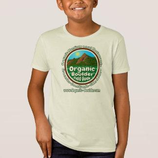 OBFG Logo-Bio KinderT - Shirt