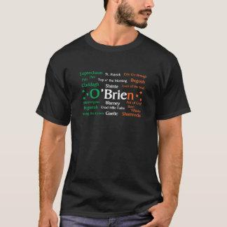 O'Brien-Iren-Stolz T-Shirt