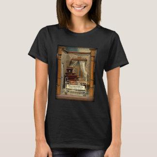 ObsoleteOddity Doll's House -creepy creepy joy joy T-Shirt