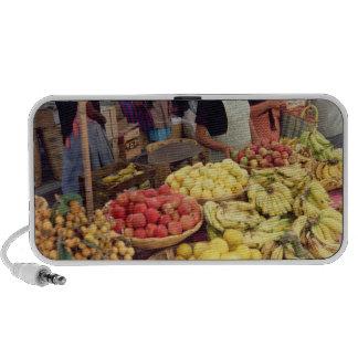 Obst- und Gemüse Stall Mobile Lautsprecher