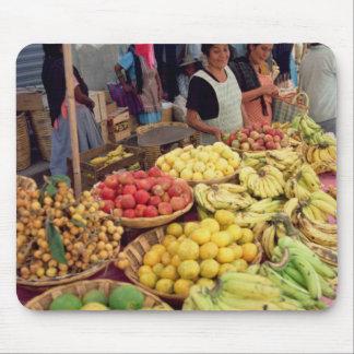 Obst- und Gemüse Stall Mauspads