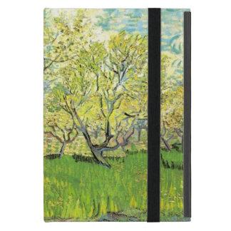 Obstgarten in der Blüte durch Van Gogh Hülle Fürs iPad Mini