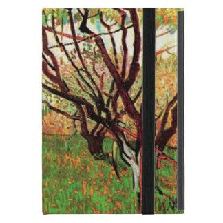 Obstgarten in der Blüte durch Van Gogh iPad Mini Hülle