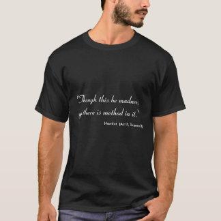 """""""Obwohl dieses Verrücktheit, dennoch ist, gibt es T-Shirt"""