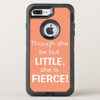 Obwohl sie ist aber wenig… Otter-Kasten OtterBox Defender iPhone 7 Plus Hülle