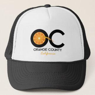OC - orange Landkreis, Kalifornien saftiges Truckerkappe
