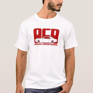 OCD - Besessene Camaro Störung T-Shirt