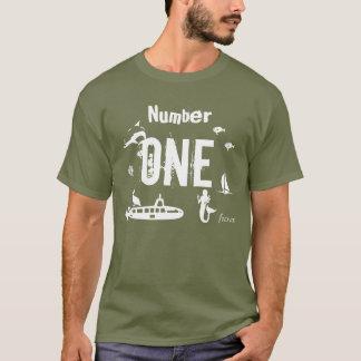 OCEAN and more T-Shirt