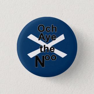 Och ja das Noo Pinback Runder Button 2,5 Cm
