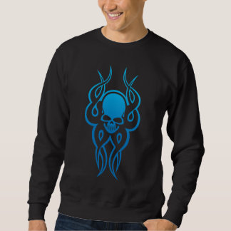 Octo Schädel (DK) Sweatshirt