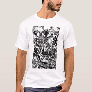 Ode zu Rick-Greif T-Shirt
