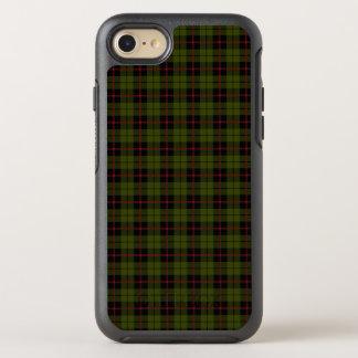 Odee Armeegrün mit Ziegelsteinrot- und OtterBox Symmetry iPhone 8/7 Hülle