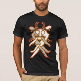 Odins Masken-Shirt T-Shirt