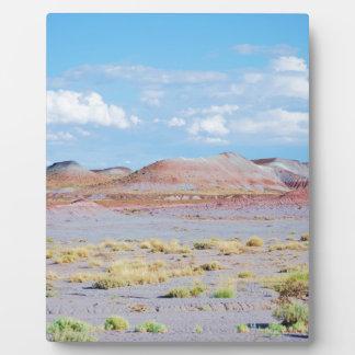 """""""Ödland-Nationalpark"""" Sammlung Fotoplatte"""