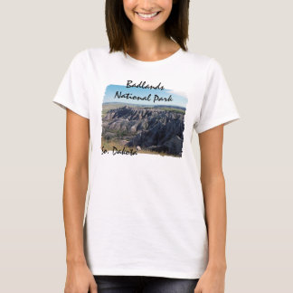 Ödländer, South Dakota T-Shirt
