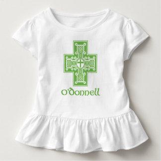 O'Donnell-Logo-Grün Kleinkind T-shirt