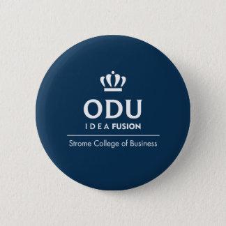 ODU Staplungslogo Runder Button 5,7 Cm