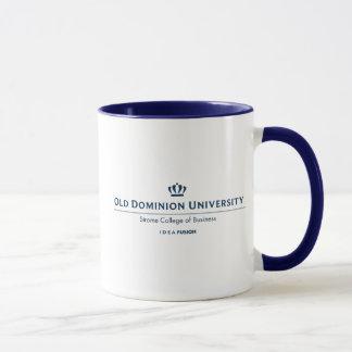 ODU Strome Uni des Geschäfts - Blau Tasse