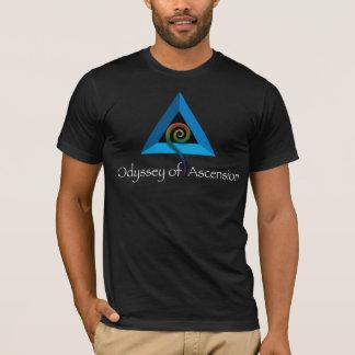 Odyssee von Besteigung - die T der Männer - T-Shirt