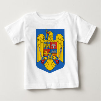 of_Romania_ (1992-2016) Baby T-shirt