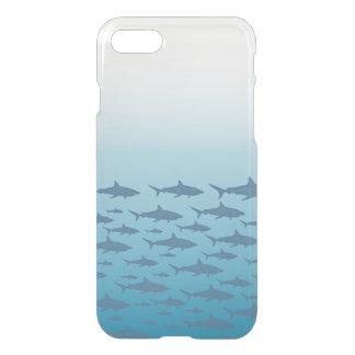 Offenbar Ablenker-Haifisch-Ozean-Fische iPhone 7 iPhone 8/7 Hülle