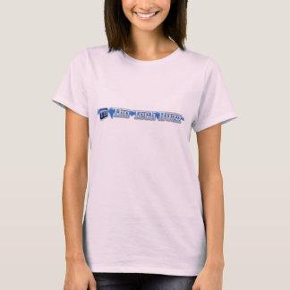 Offiziell der Tech-Summen-T - Shirt der Frau der