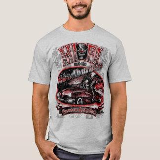 """Offizielle """"HI-FI u. die ROADBURNERS """" T-Shirt"""