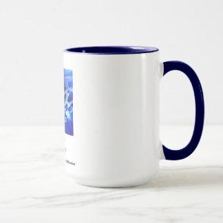 Offizielle Hollywood-Außenseiter-Logo-Tasse Tasse