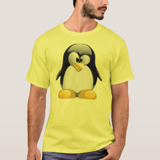 Offizieller androider LinuxTux T-Shirt