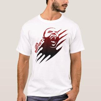 Offizieller Dejuan Blair roter Steigungs-T - Shirt