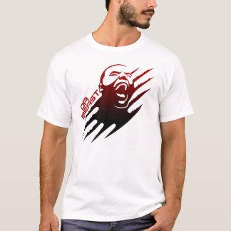 Offizieller Dejuan Blair weißer, roter und T-Shirt