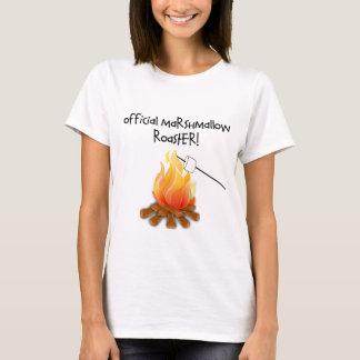 Offizieller Eibisch-Röster T-Shirt