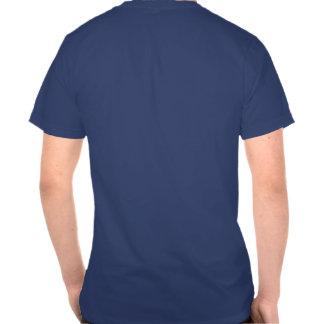 Offizieller Grafik-Gott-T - Shirt