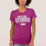 Offizieller JUGENDLICH-13. GEBURTSTAG T-Stück T-Shirts
