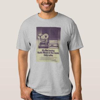 """OFFIZIELLER """"MOONIE"""" T - Shirt! Shirts"""
